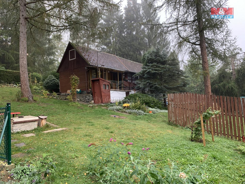 Prodej chaty, 493 m², Úštěk, ul. Habřinská stráň