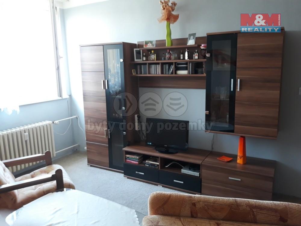 Pronájem, byt 1+1, Ostrava, ul. Šimáčkova