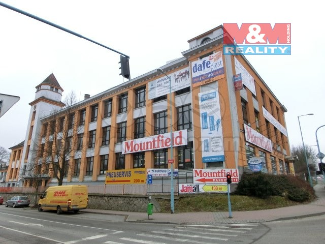 Pronájem obchodních prostor, 170 m2, Pelhřimov