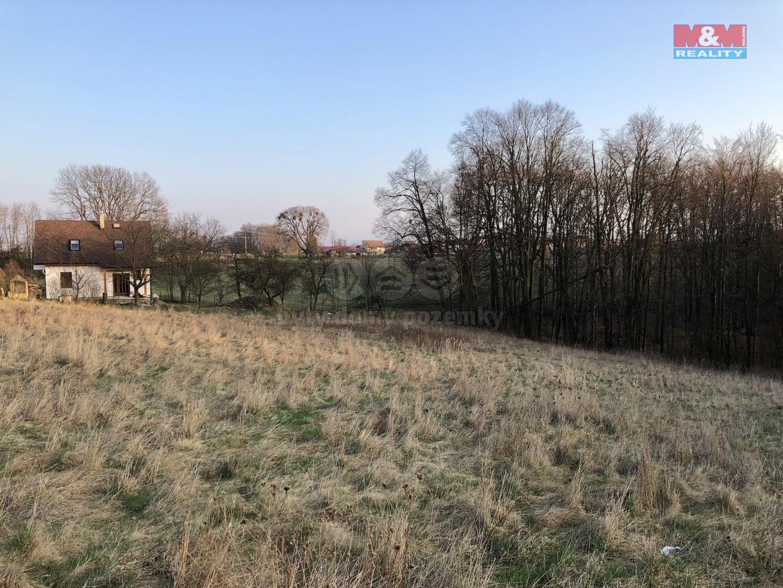 Prodej pozemku k bydlení, 5167 m², Klimkovice