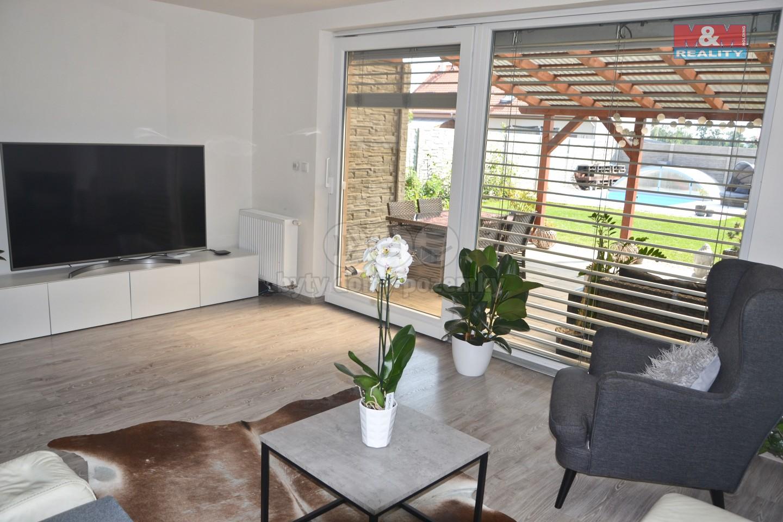 Prodej, rodinný dům 4+kk, 413 m², Malešovice