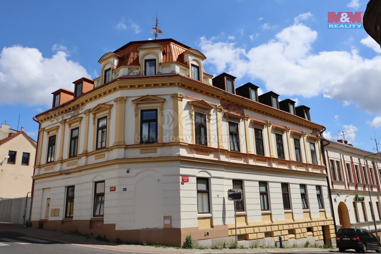 Pronájem bytu 2+kk, Jablonec nad Nisou, ul. Mlýnská