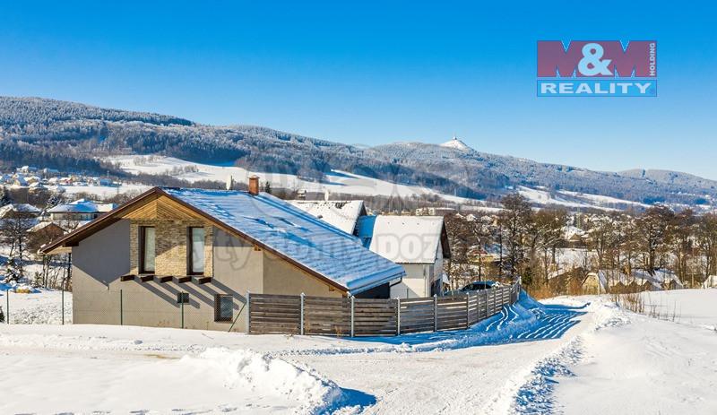 Prodej rodinného domu, 163 m², Dlouhý Most