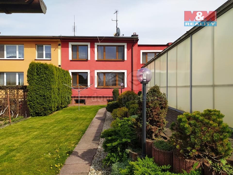 Prodej, rodinný dům, 400 m², Havířov