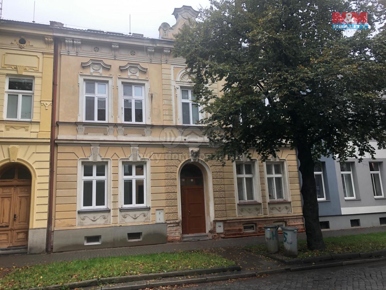 Prodej, byt 3+kk, Prostějov, ul. Havlíčkova