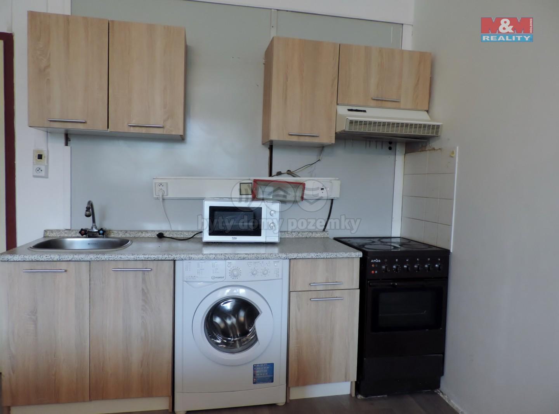 Pronájem bytu 1+kk, 33 m², Kopřivnice, ul. Pod Morávií
