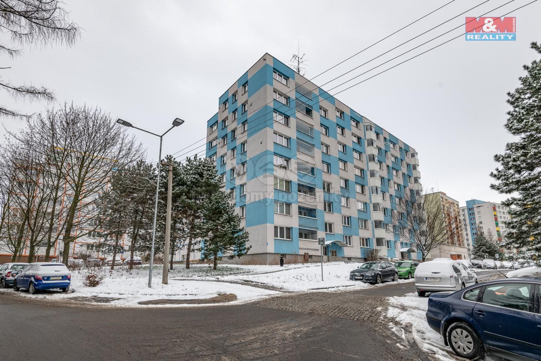 Prodej bytu 3+1, 73 m², Orlová, ul. Adamusova