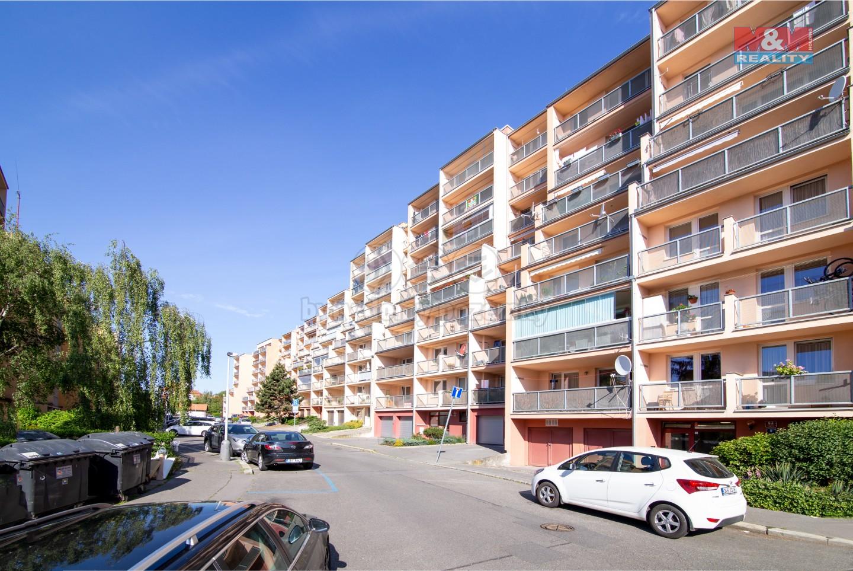 Prodej, byt 2+kk, 41 m2, DV, Praha 6, ul. Sartoriova
