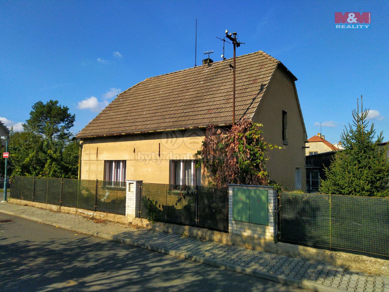 Prodej, rodinný dům, Zbuzany, ul. Příčná