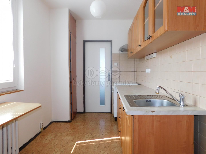 Pronájem, byt 4+1, 90 m², Praha, ul. Vejvanovského