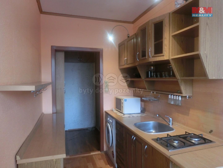 Prodej bytu 1+1, 39 m², Český Těšín, ul. Okružní