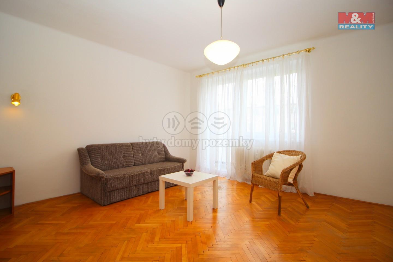 Pronájem, byt 2+1, Praha 4, ul. Pelhřimovská