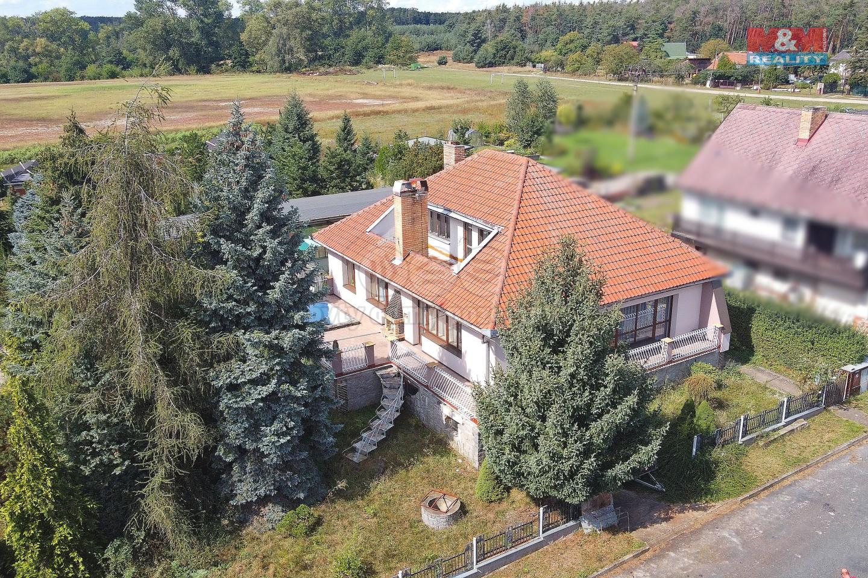 Prodej rodinného domu, 6197 m², Uhlířská Lhota