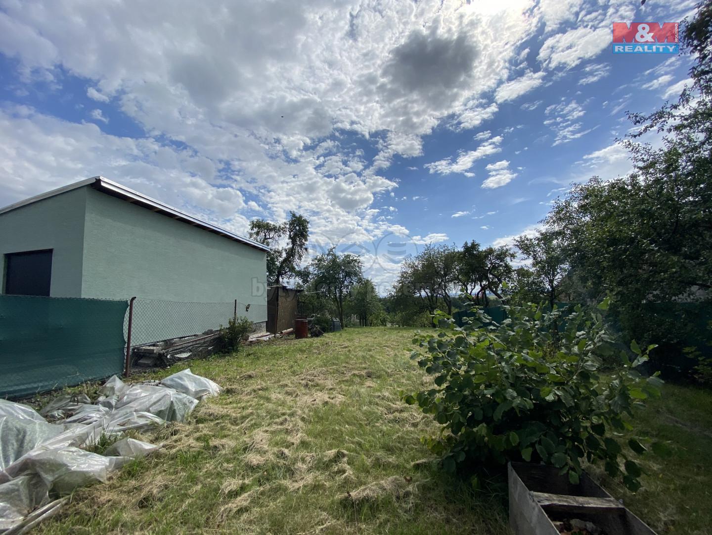 Prodej pozemku k bydlení, 554 m², Kokory