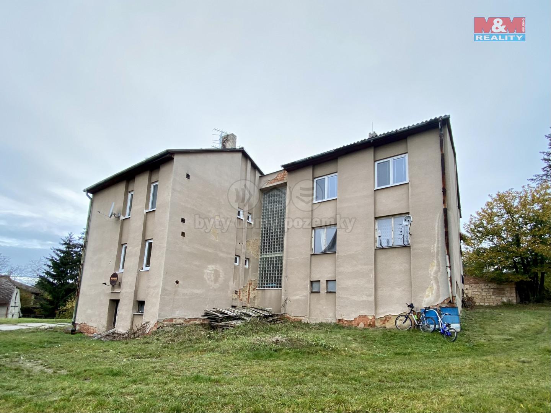 Prodej, byt 3+1, 74 m2, podílové spoluvlastnictví, Kounov