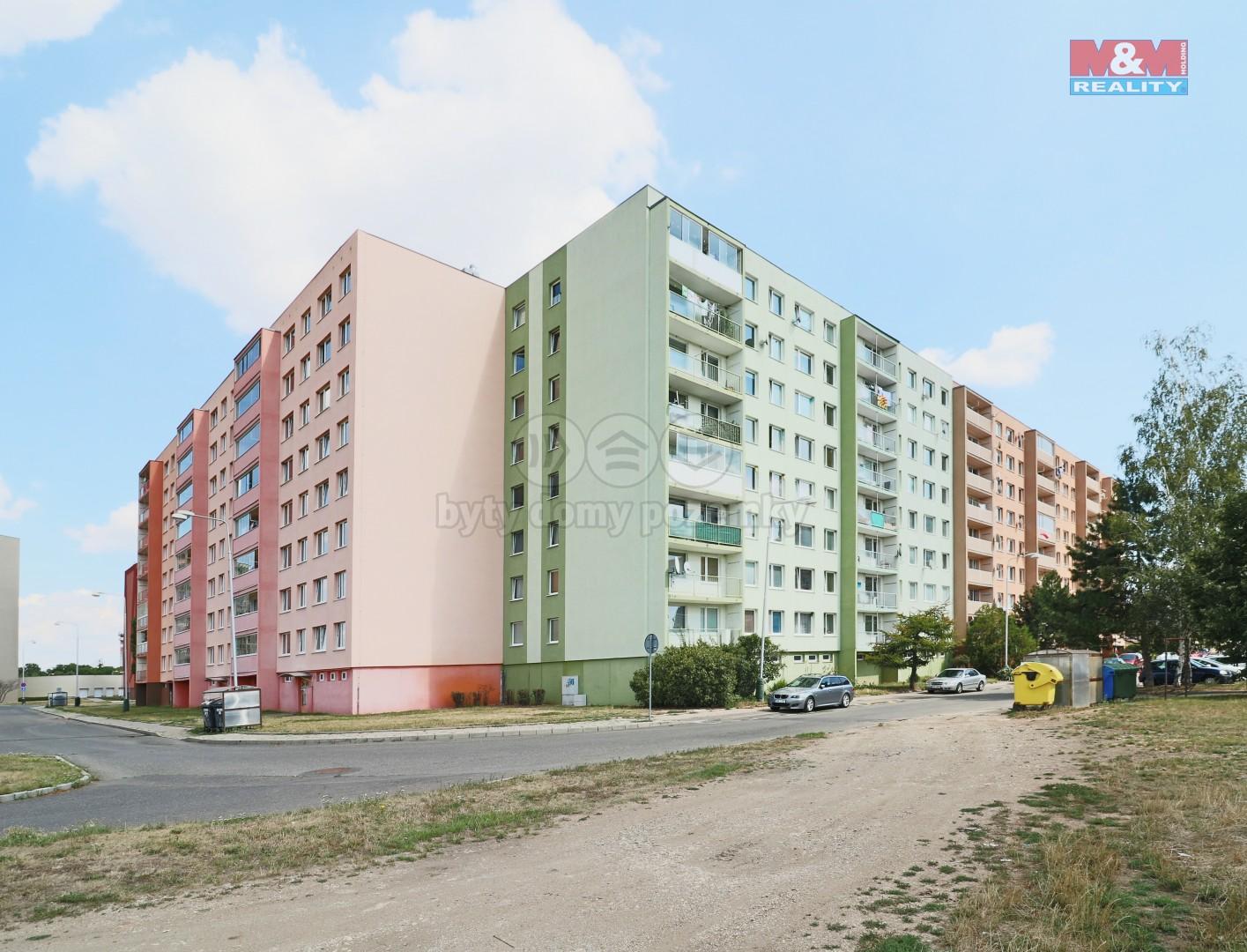Prodej, byt 3+1, 68 m², OV, Žatec, ul. Dr. Václava Kůrky