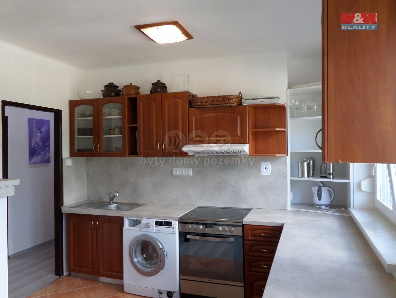 Prodej, byt 3+kk, 56 m2, Rohle