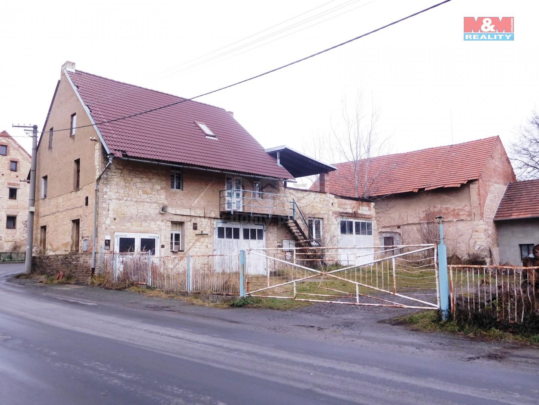Prodej rodinného domu, 270 m², Třeboc