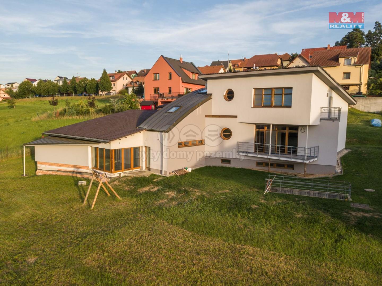 Prodej, rodinný dům 6+kk, 2777 m², Kanice