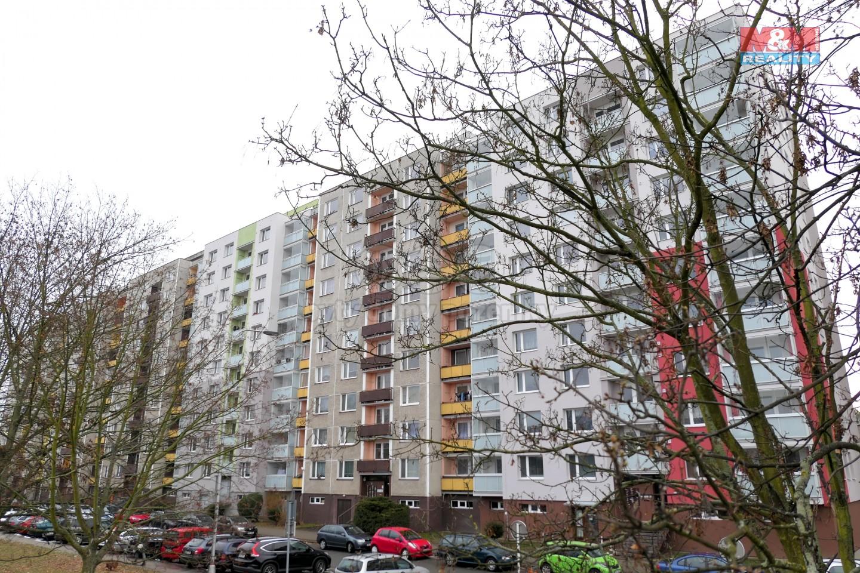 Pronájem bytu 3+1, 98 m², Hradec Králové