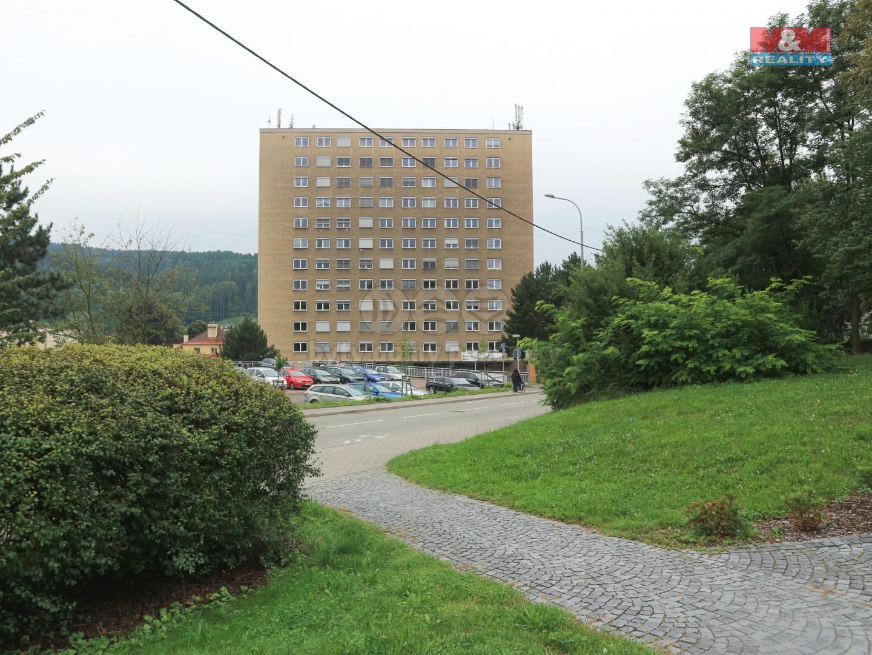 Pronájem kancelářského prostoru, 13 - 26 m², Ústí nad Orlicí