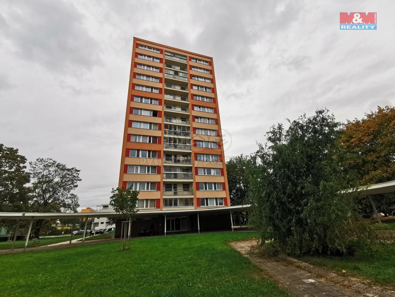 Pronájem bytu 1+kk, 36 m², Hradec Králové