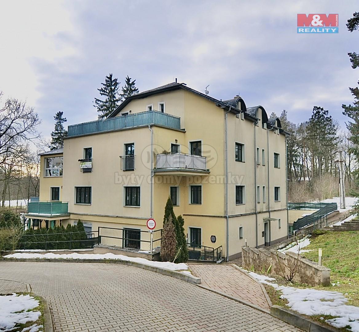 Prodej bytu 3+kk, 125 m², Jíloviště, ul. Všenorská