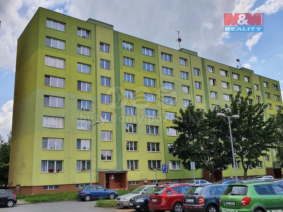 Prodej, byt 2+1, 43 m², Olomouc, ul. Skupova