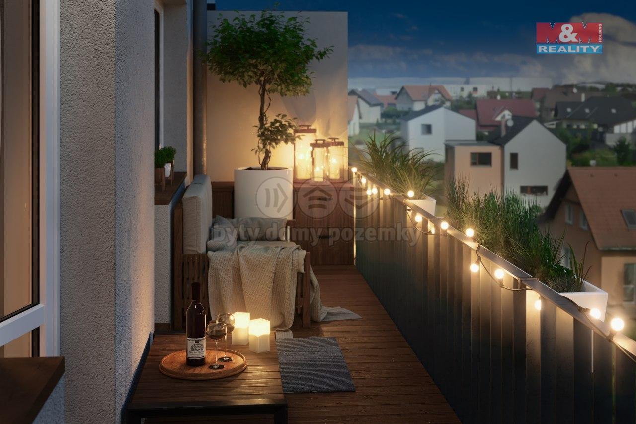 Prodej bytu 4+kk, 99 m², Unhošť
