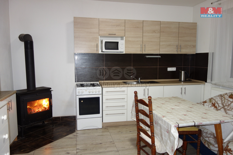 Pronájem bytu 2+kk, 61 m², Dlouhá Třebová, ul. Panský kopec
