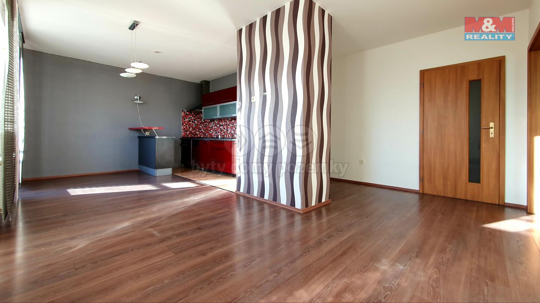 Prodej bytu 4+kk, 71 m², Benátky nad Jizerou, ul. Pražská