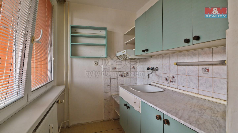 Prodej bytu 1+kk, 34 m², Pardubice, ul. Lidická