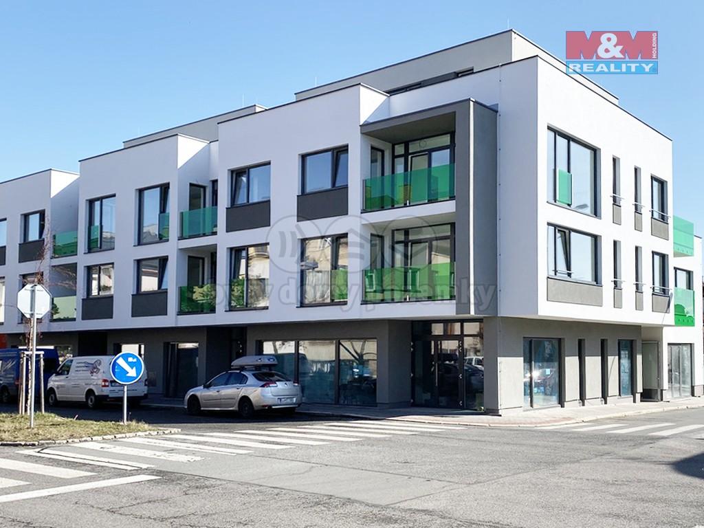 Pronájem, kancelářské prostory, 70 m², Mladá Boleslav