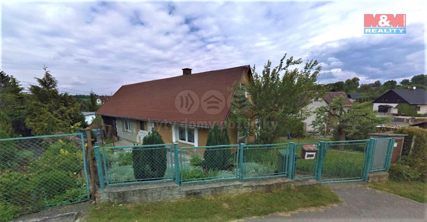 Prodej rodinného domu, 2+kk, 770 m², Ohrazenice