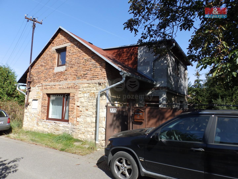 Prodej rodinného domu, 110 m², Choceň, ul. Zahradní