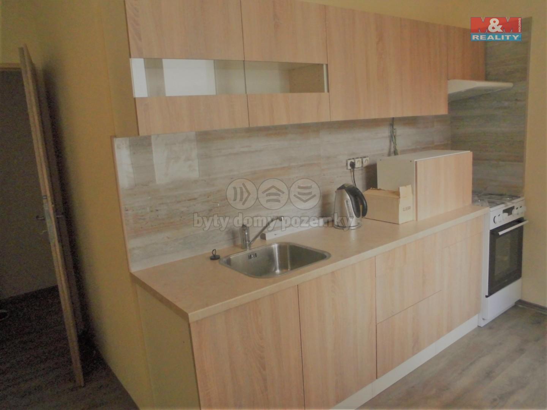 Pronájem bytu 3+1, 74 m², Brno, ul. Výstavní