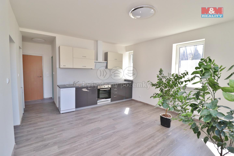 Pronájem bytu 3+kk, 65 m², Nejdek, ul. Chodovská