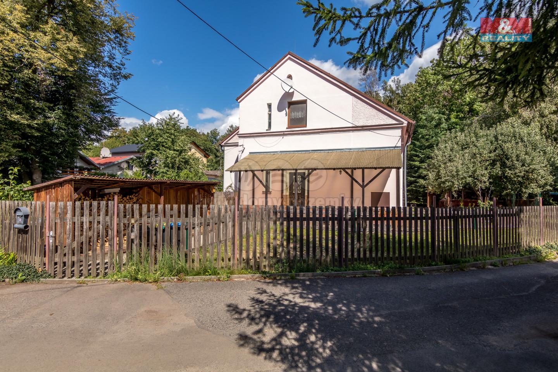 Prodej rodinného domu, 935 m², Litvínov, ul. Důl Pavel II