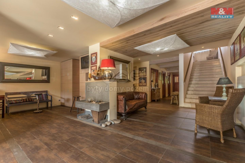 Prodej hotelu, penzionu, 3540 m², Rokytnice nad Jizerou