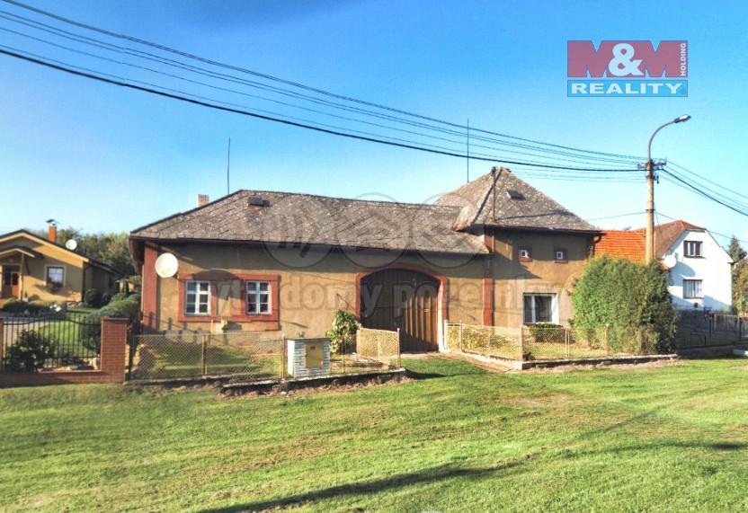Prodej, rodinný dům, 100 m², Hranice