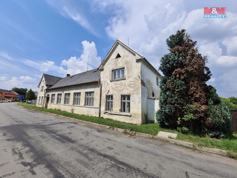 Prodej chalupy, 200 m², Olbramice