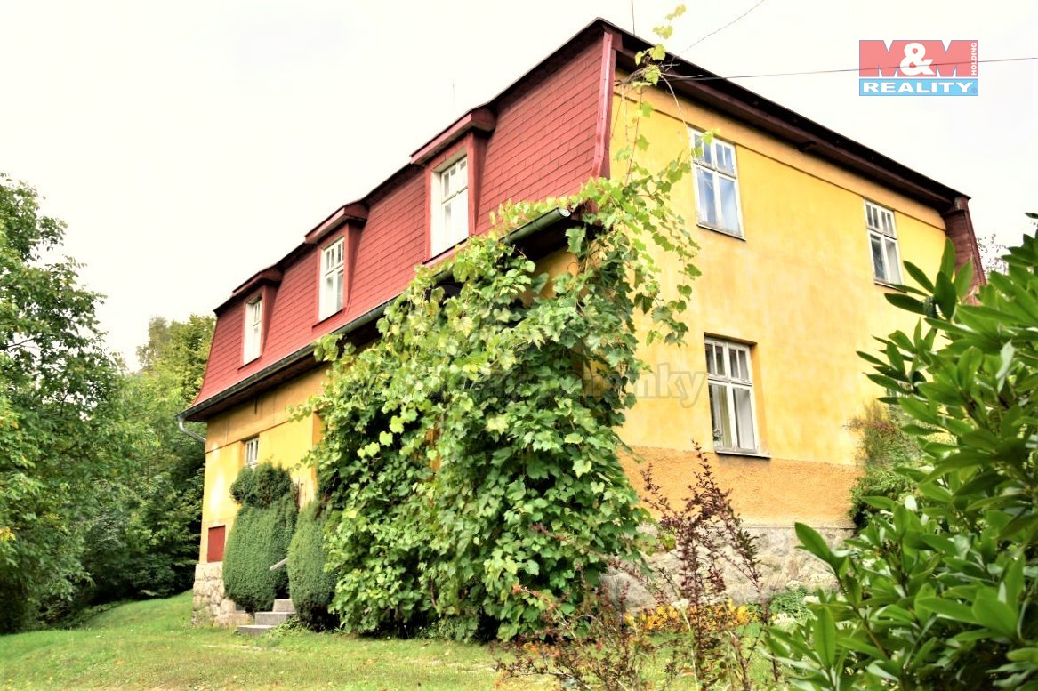 Prodej chalupy, 147 m², Nejdek, ul. Dukelská