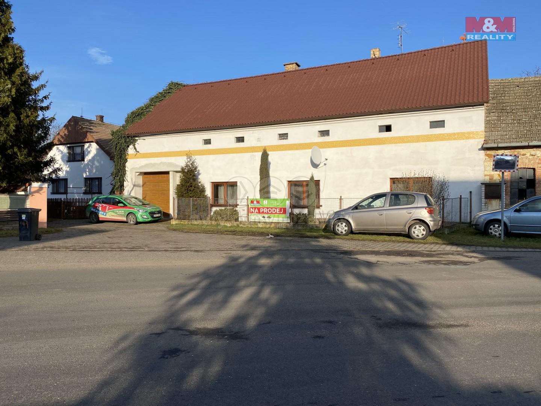 Prodej rodinného domu, 125 m², Hřivčice