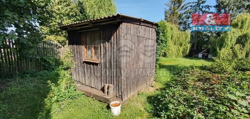 Prodej pozemku k bydlení, 1218 m², Litovel, ul. Olomoucká