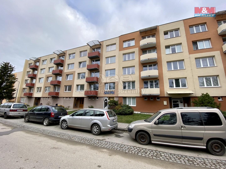 Prodej obchodu, 66 m², Bechyně, ul. Písecká