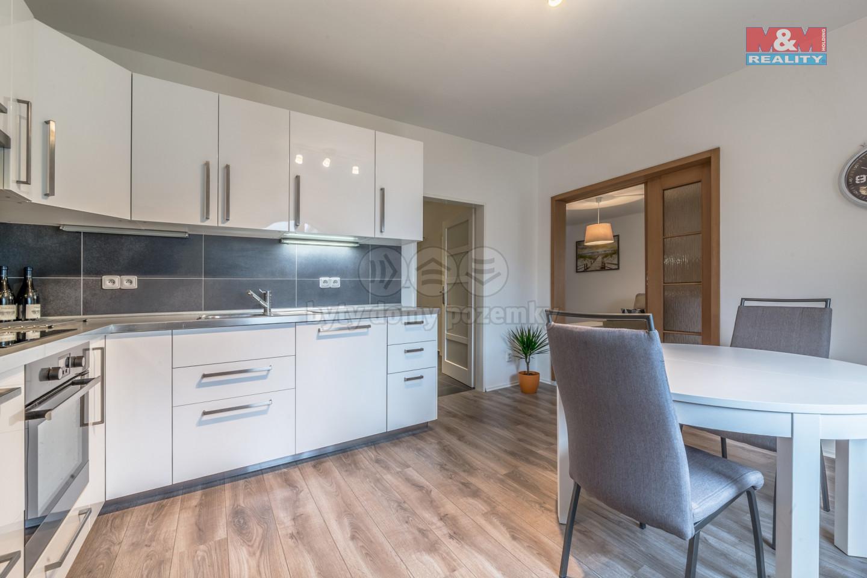 Prodej bytu 2+1, 68 m², Mladá Boleslav, ul. 17. listopadu