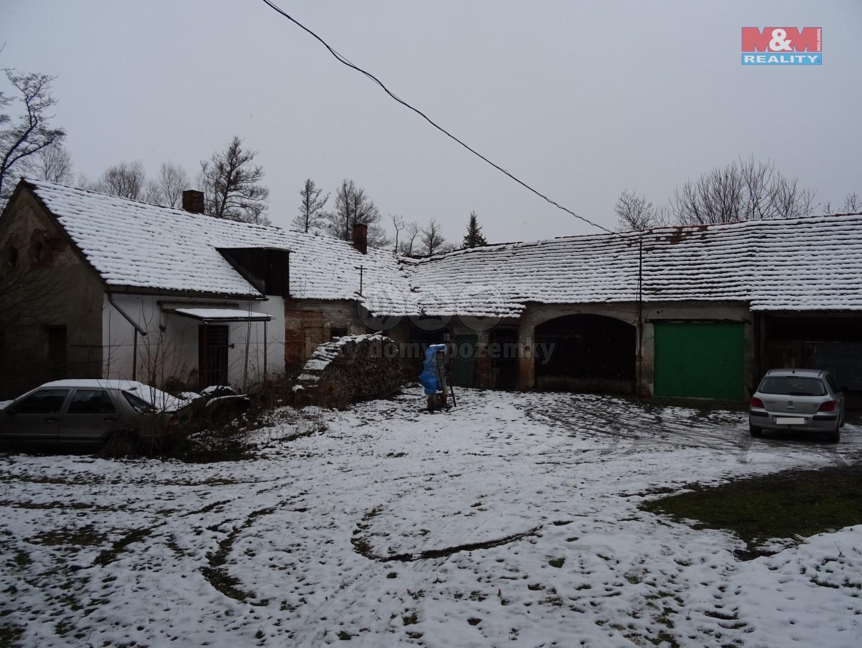 Prodej zemědělského objektu, 15878 m², Kotopeky