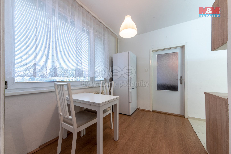 Pronájem bytu 2+1, 55 m², Praha, ul. Tupolevova