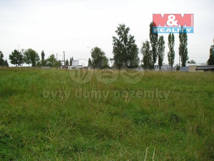 Prodej louky, 4665 m², Šenov, ul. U Garáží