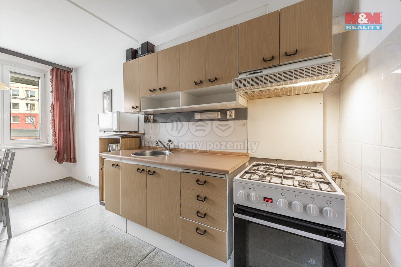 Prodej bytu 3+1, 68 m², Most, ul. Františka Malíka